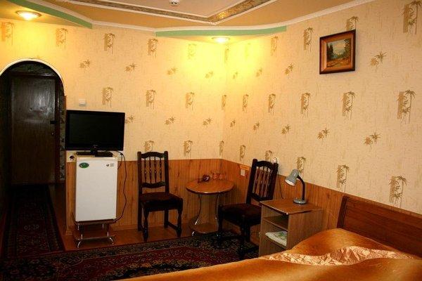Отель «Сосновый Бор» - фото 6