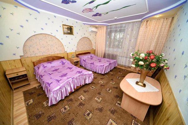 Отель «Сосновый Бор» - фото 7