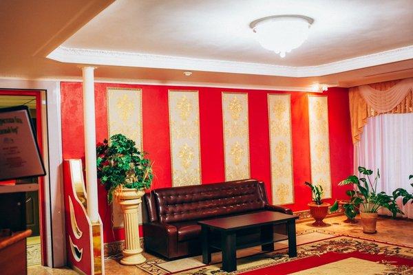 Отель «Сосновый Бор» - фото 8