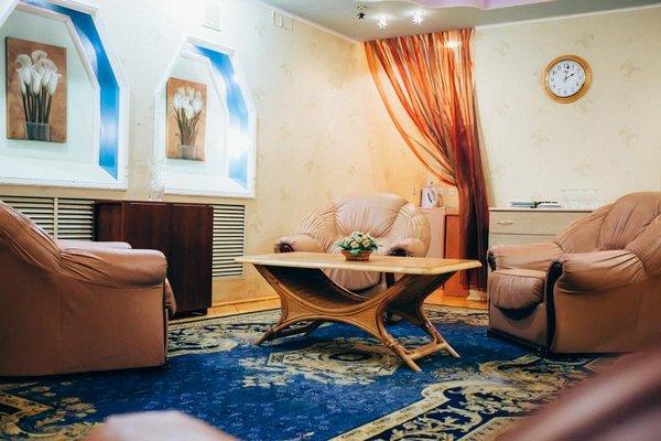 Отель «Сосновый Бор» - фото 9