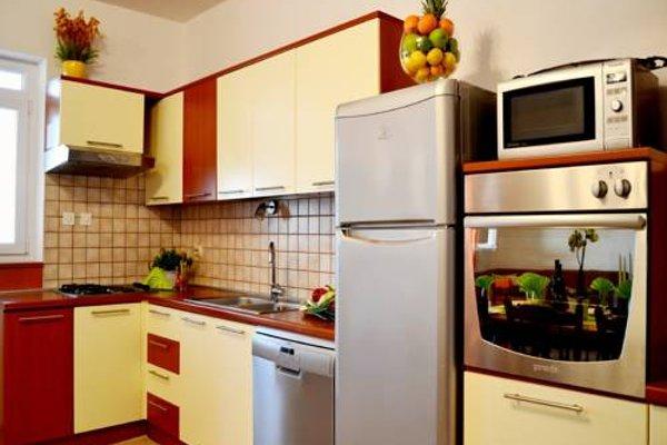 Holiday Home Lina - фото 11
