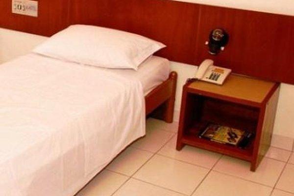 Itajuba Hotel - 3