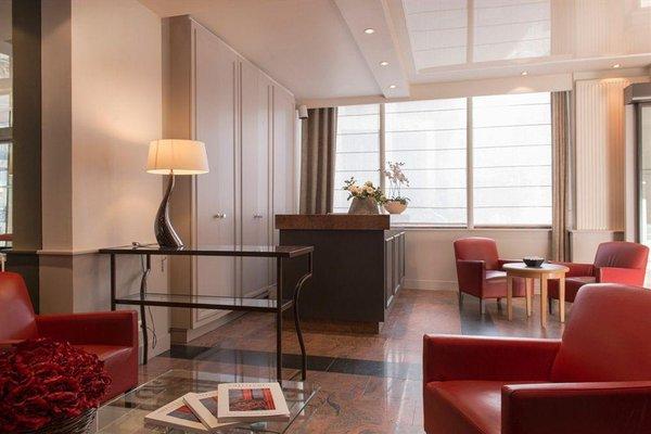 Hotel de Geneve - фото 6