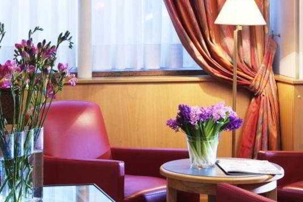 Hotel de Geneve - фото 8