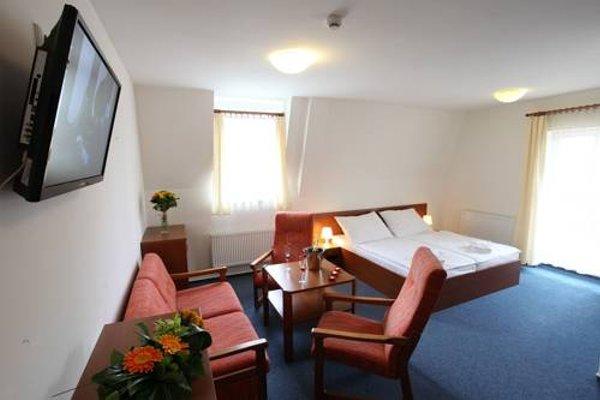 Hotel Lesni Chata - фото 27