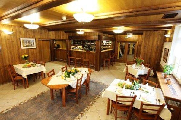 Hotel Lesni Chata - фото 6