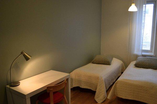 Helsinki Apartment - фото 11