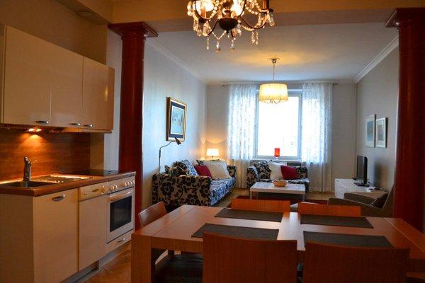 Helsinki Apartment - фото 12