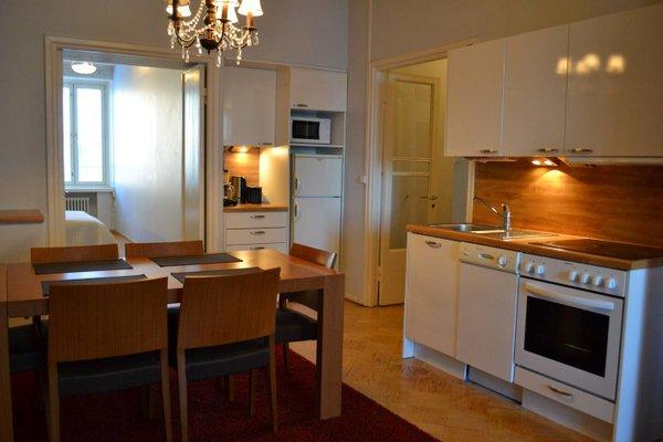 Helsinki Apartment - фото 13