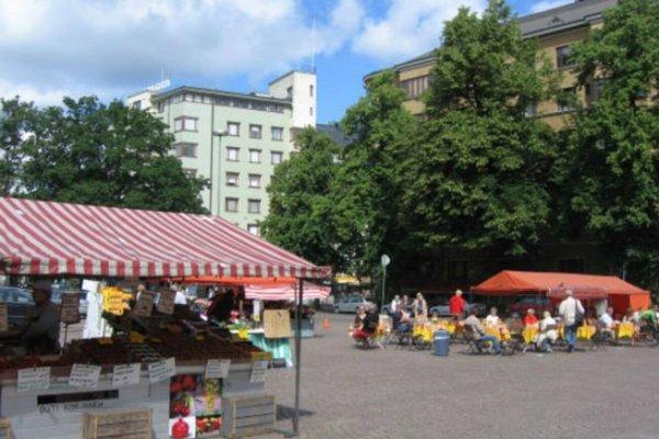 Helsinki Apartment - фото 14