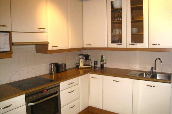 Helsinki Apartment - фото 16