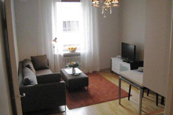Helsinki Apartment - фото 17