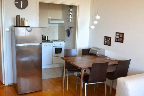 Helsinki Apartment - фото 18