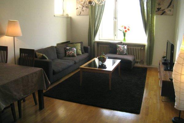 Helsinki Apartment - фото 19
