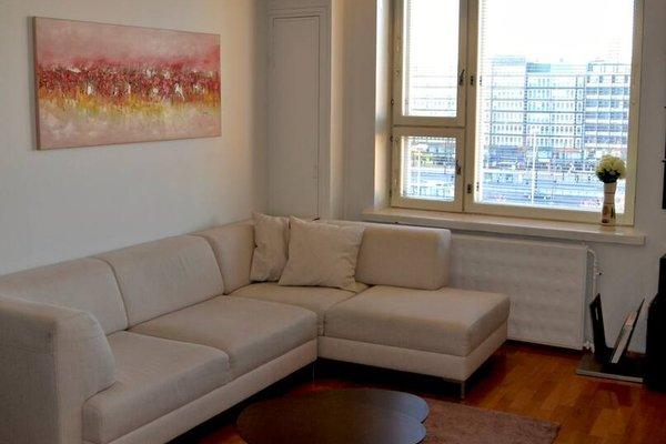 Helsinki Apartment - фото 20