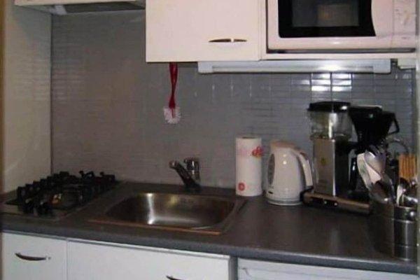 Helsinki Apartment - фото 21