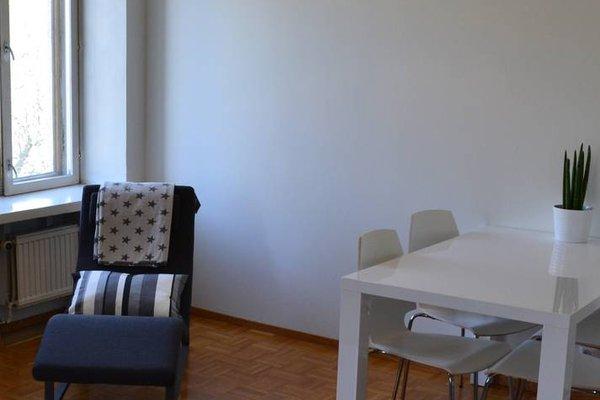 Helsinki Apartment - фото 23
