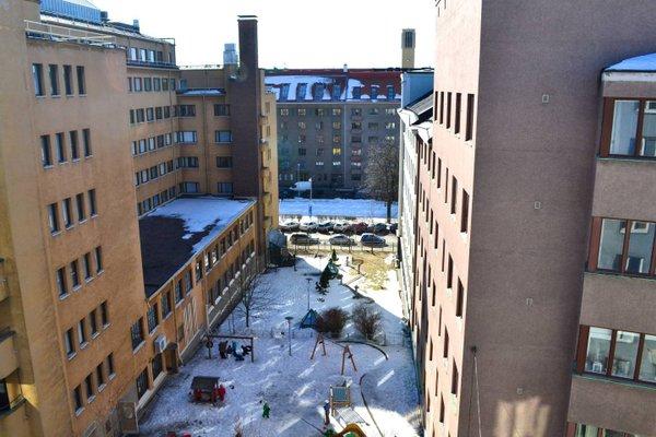 Helsinki Apartment - фото 3
