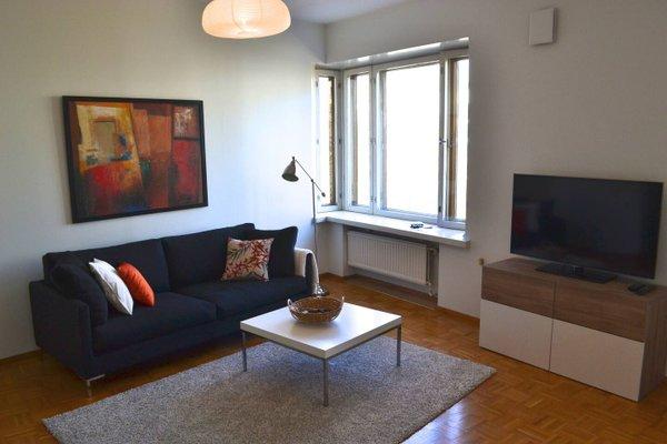 Helsinki Apartment - фото 4