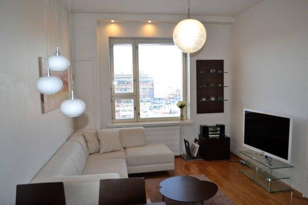 Helsinki Apartment - фото 8