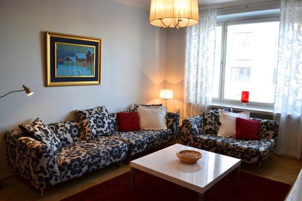Helsinki Apartment - фото 9
