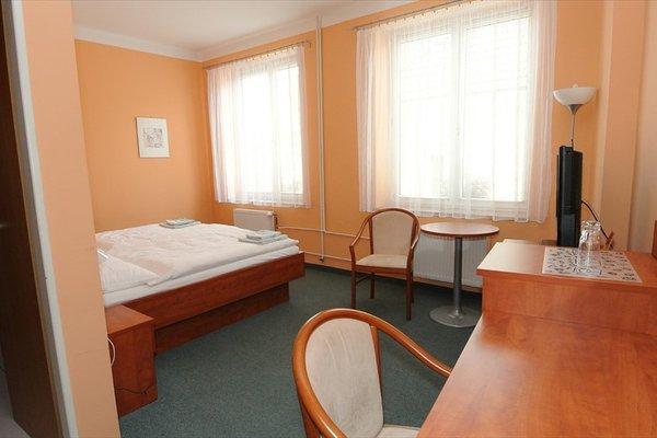 Hotel U Vlasskeho Dvora - 50