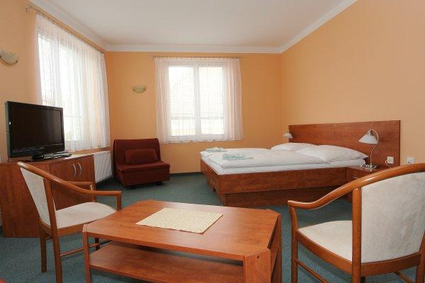 Hotel U Vlasskeho Dvora - 6
