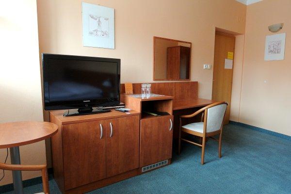 Hotel U Vlasskeho Dvora - 8