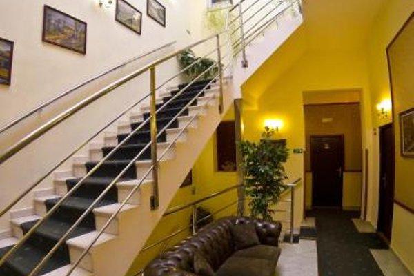 Hotel Zlata Stoupa - 16