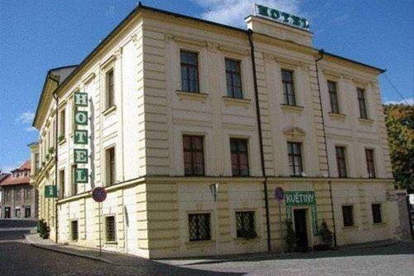 Hotel Zlata Stoupa - 20