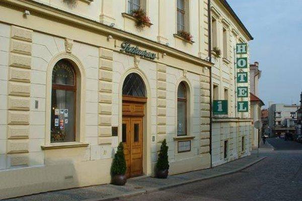Hotel Zlata Stoupa - 23