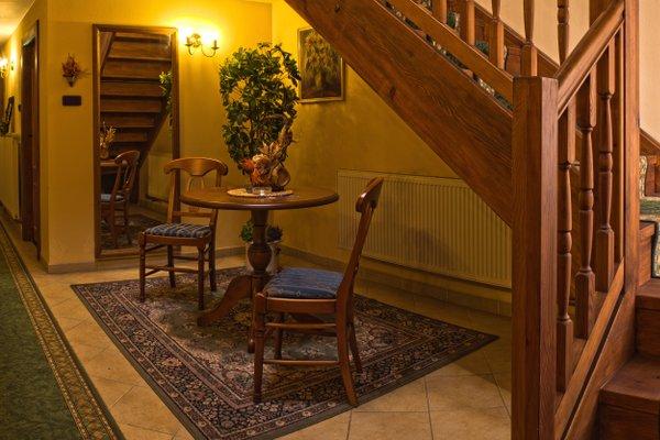 Hotel Zlata Stoupa - 6