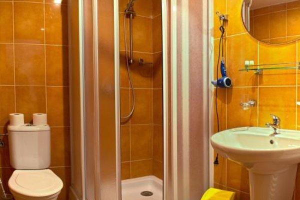 Hotel Zlata Stoupa - 7