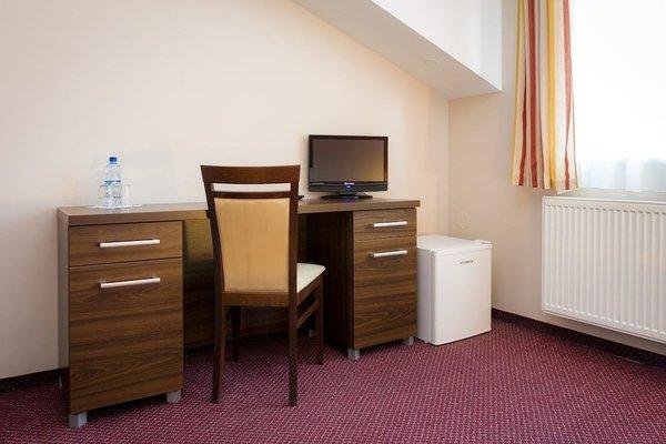 Pension Bed&Breakfast - фото 10