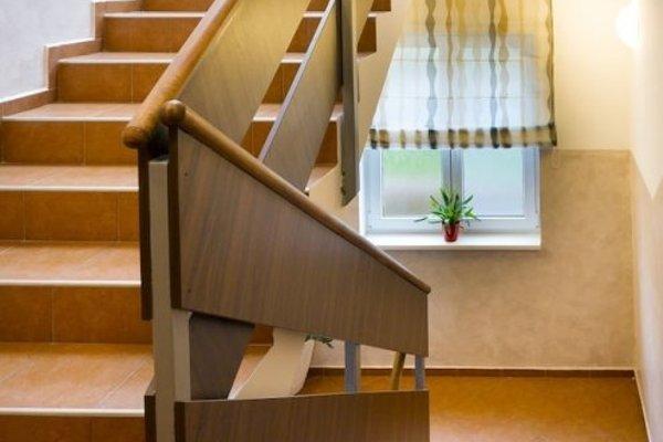 Pension Bed&Breakfast - фото 17