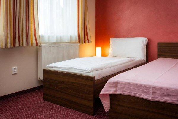 Pension Bed&Breakfast - фото 3