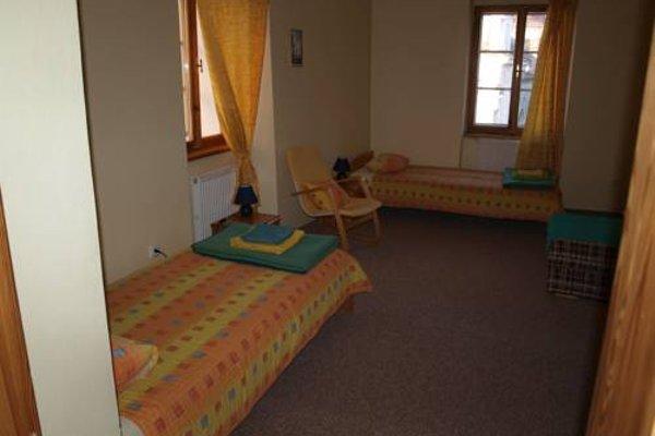 Hotel U Zvonu - 10