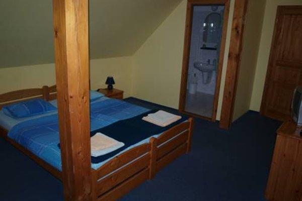 Hotel U Zvonu - 13
