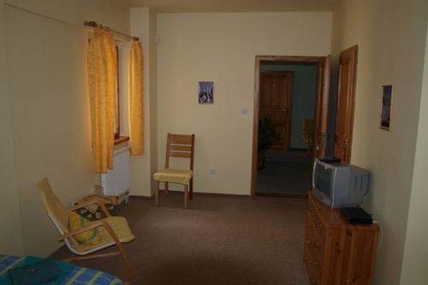 Hotel U Zvonu - 15