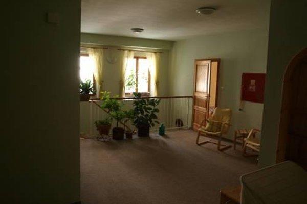Hotel U Zvonu - 19