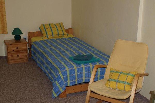 Hotel U Zvonu - 3