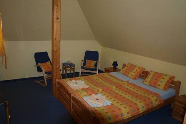 Hotel U Zvonu - 9