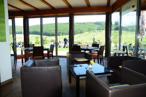 Golf Hotel Kaskada Brno - фото 11