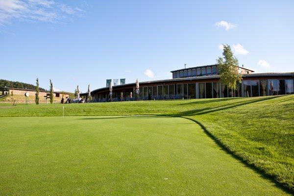 Golf Hotel Kaskada Brno - фото 18