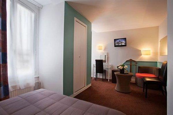 Hotel de l' Alma Paris - 21