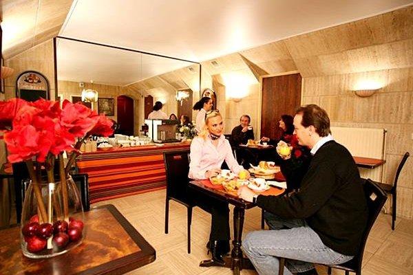 Hotel de l' Alma Paris - 13