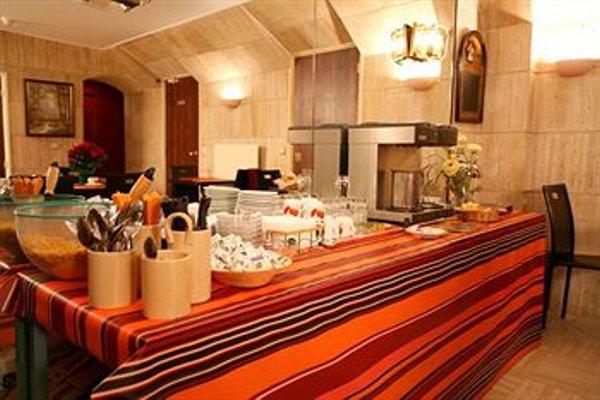 Hotel de l' Alma Paris - 15