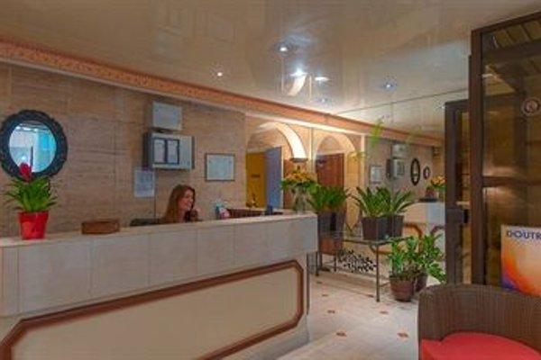 Hotel de l' Alma Paris - 16