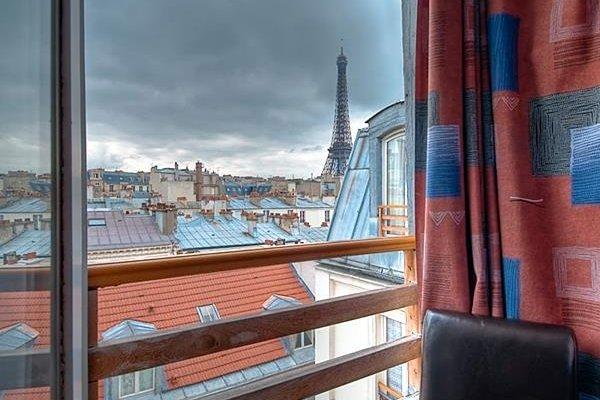 Hotel de l' Alma Paris - 18