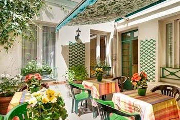 Hotel de l' Alma Paris - 19